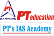 PT education LIVE Retina Logo